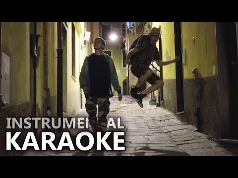 Rkomi ft. Izi: AEROPLANINI DI CARTA (Karaoke - Instrumental)