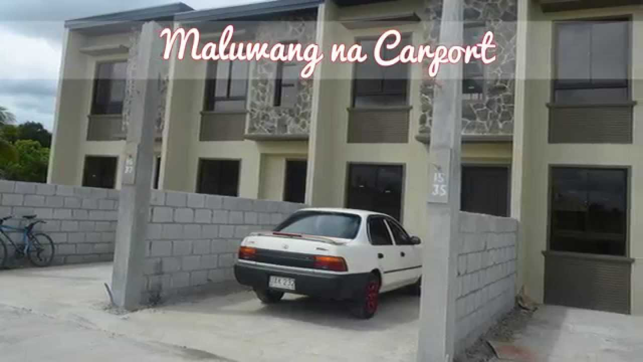 online tripping 2 storey house and lot as low as 7k per mo youtube