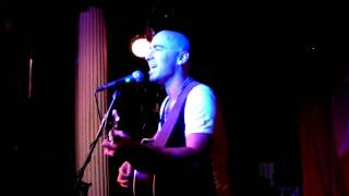 Ed Kowalczyk - They Stood Up For Love (HQ)