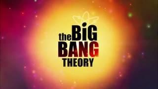 Заставка к сериалу Теория большого взрыва / The Big Bang Theory Opening Credits