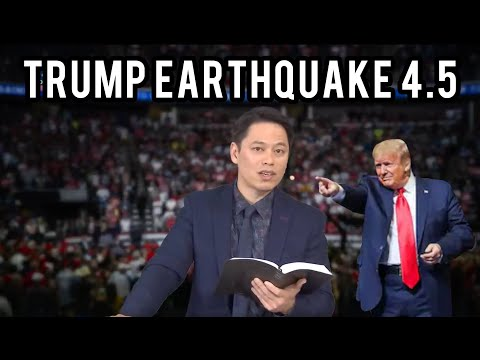 the-trump-earthquake:-end-time-sign-or-omen?-|-greatest-speech-ever-highlights-from-tulsa-rally-2020