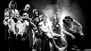Amun Mcee - Gegenwind feat. MajestiC & Repres