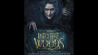 Чем дальше в лес / 2014 - трейлер