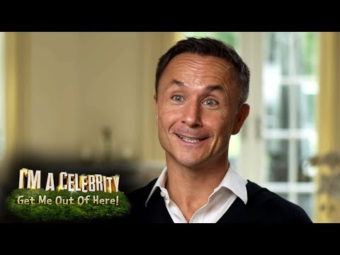 Dennis Wise Reveal Interview! | I'm A Celebrity...Get Me Out Of Here!