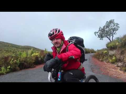 Race highlights from the RASA day 12. Swartberg Pass to Finish