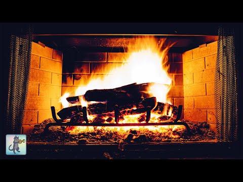 4k-relaxing-fireplace-&-crackling-fire-sounds-~-no-music-~-4k-ultra-hd-burning-fireplace