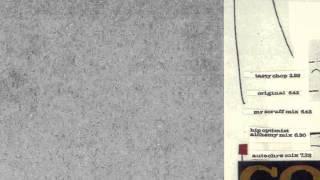Lamb - Gold (Autechre Mix)