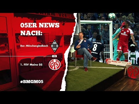 Wäre, wäre ... Fahrradkette! | 05er News | #BMGM05 | 1. FSV Mainz 05