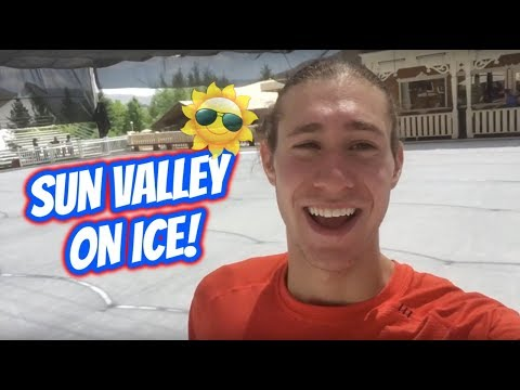 Sun Valley on Ice 2017!