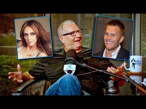 Ed O'Neill: Jennifer Love Hewitt Once Asked Him to Set Her Up with Tom Brady  The Rich Eisen