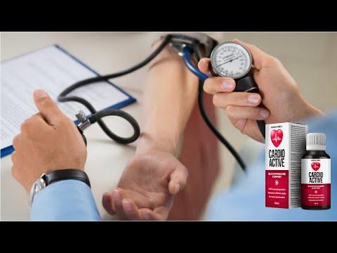 NormaLife/Friocard – capsule/picaturi impotriva atacului de cord si atacului vascular cerebral
