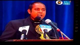 Fahim Rajput Kamalpuri DD Urdu 15 12 2012
