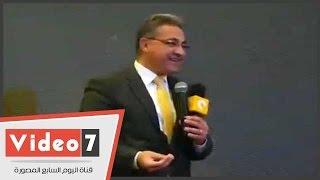 أحمد السجينى: اختيار المحافظين بالتعيين فى قانون الإدارة المحلية