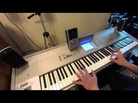 T ARA 티아라 & Chopsticks Brothers   Little Apple Piano by Ray Mak