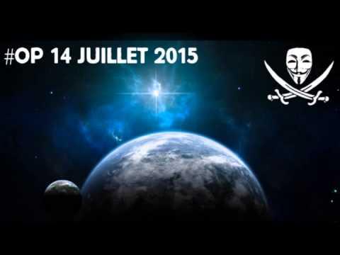 14 juillet 2015