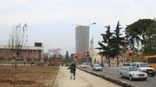 Украина и Албания. Кто круче? ИНФОГРАФИКА