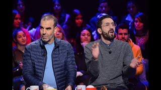 Omour Jedia S03 Episode 20 05-02-2019 Partie 02
