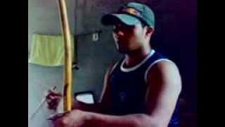 laue ser mestre capoeira