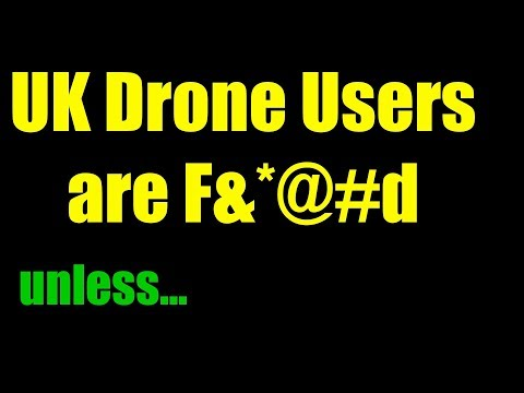 Every drone owner and model flier needs to watch this video