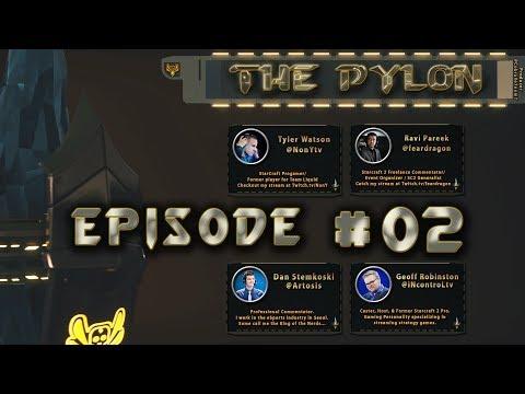 ThePylonShow EP.2