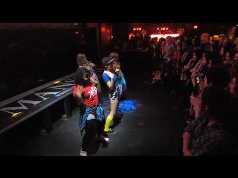 Kpop Club Night in Ottawa: KKD Comp & Rec - SNSD Cover Mix