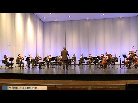 Móvil: Auditorio Nacional del Sodre