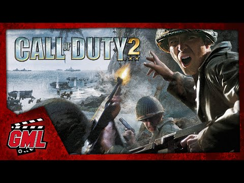 CALL OF DUTY 2 - FILM COMPLET EN FRANCAIS