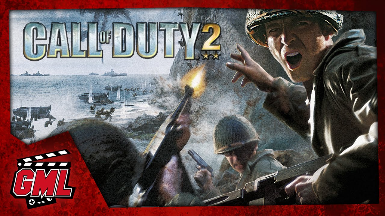 call of duty 2 film complet en francais youtube. Black Bedroom Furniture Sets. Home Design Ideas