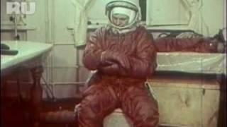 Юрий Гагарин: хроника первого полета(Специально в честь 50-летия полета Юрия Гагарина на сайте
