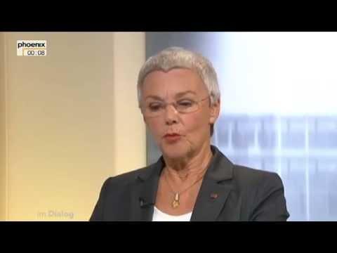 Im Dialog: Gabriele Krone Schmalz über Ukraine-Konflikt, Russland, Putin, Medien