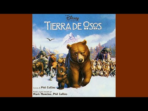 Tierra De Osos - Bienvenido (Phil Collins y Amaury Gutiérrez)