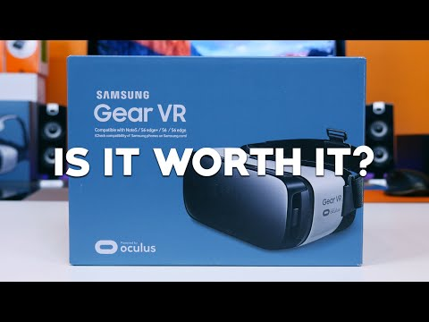 Is the $99 Samsung Gear VR worth it?