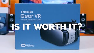 is the 99 samsung gear vr worth it