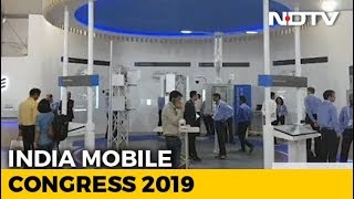 India Mobile Congress: 5G in Focus | The Gadgets 360 Show