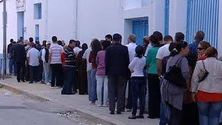 Всеобщие выборы в Тунисе - как день свадьбы для избирателей