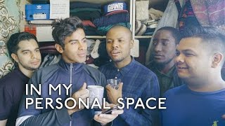 Tell Me Something You Like About My Culture // Ep. 1 - In My Personal Space