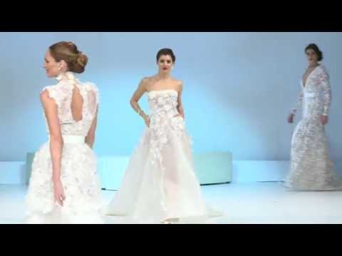Melbourne Bride Wedding Expo 2014 - Craig Braybrook