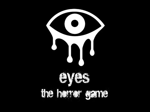 Eyes the horror game - HANTU SIALAN