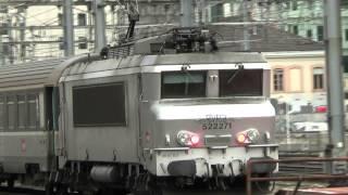 LYON  PART DIEU SNCF  2015