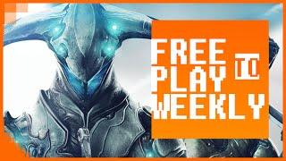 Free To Play Weekly – More Wildstar Free 2 Play Rumors Emerge!  Ep. 170