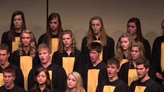 Angels From The Realms of Glory - arr. Dan Forrest - CovenantCHOIRS