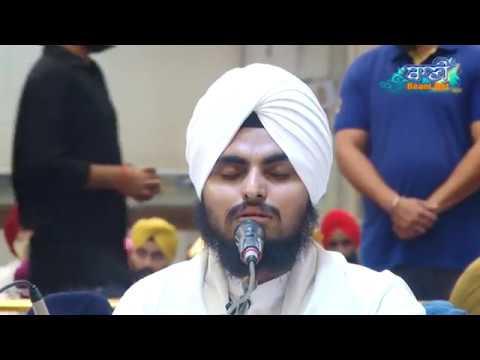 11-Aug-2018-Bhai-Gagandeep-Singh-Ji-Amritsar-Wale-At-Bangla-Sahib