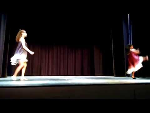 School of the Holy Child Spring Dance Recital 2016