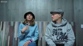 B-Boy & B-Girl Dojo // Focus + AT