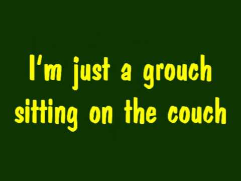 Green Day- The Grouch (Lyrics) [HQ]
