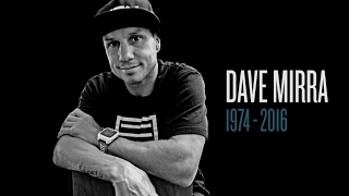 Remembering Dave Mirra