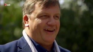 Hape Kerkeling - 3sat Der Meisterfälscher - DOKU 2016 HD
