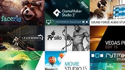 Game Development Software Sale On Humble