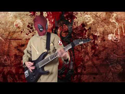 Psychosocial - Slipknot (cover)