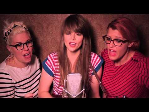 Sophie Madeleine, Jocelyn Mackenzie & Emily Hope Price -